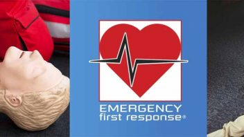 Emergency first response Phuket
