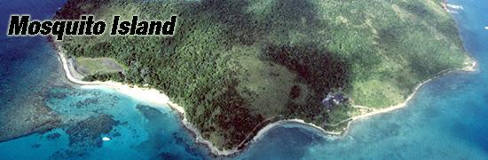 Mosquito Island Phuket