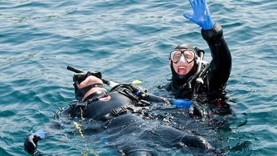 PADI-rescue-diver-course-phuket-rawai