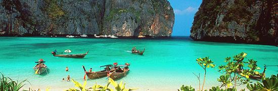 PhiPhi tour Maya bay snorkeling