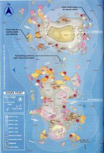 Shark Point site plongée phuket