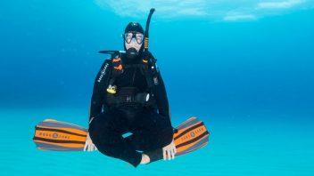 cours padi open water phuket thailande
