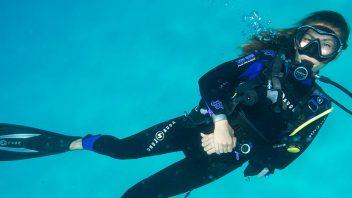 padi advanced open water course phuket