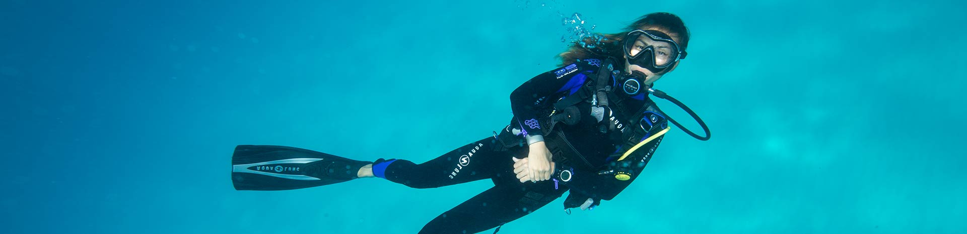 padi advanced open water course phuket