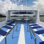 MQ3 sun deck