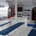 MQ3 Dining area