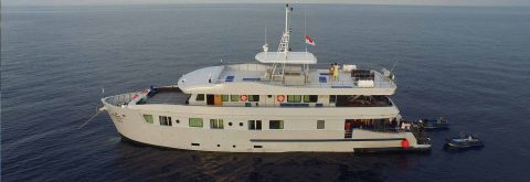 Our Similan Diving Liveaboard