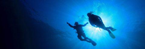 Explorez la mer d'Andaman, Thailande