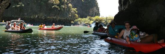 tours phuket phang nga bay